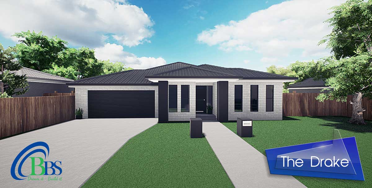 3D house design in Canberra